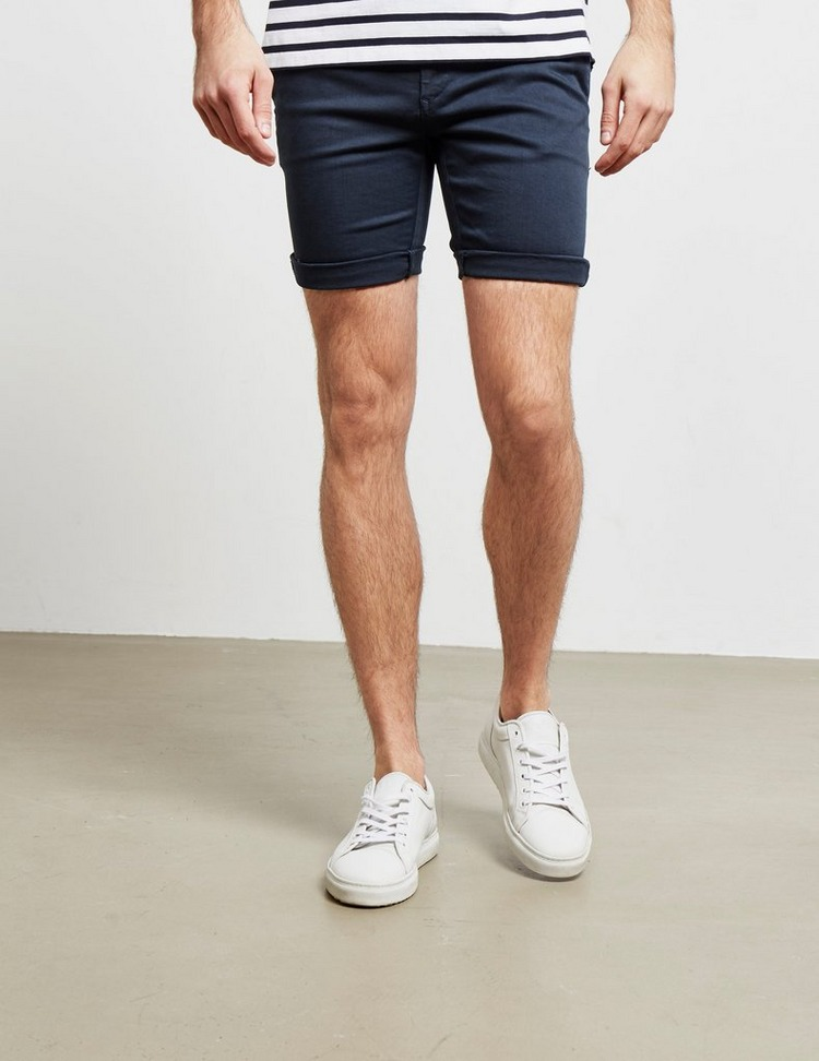 Replay Hype Chino Shorts - Online Exclusive