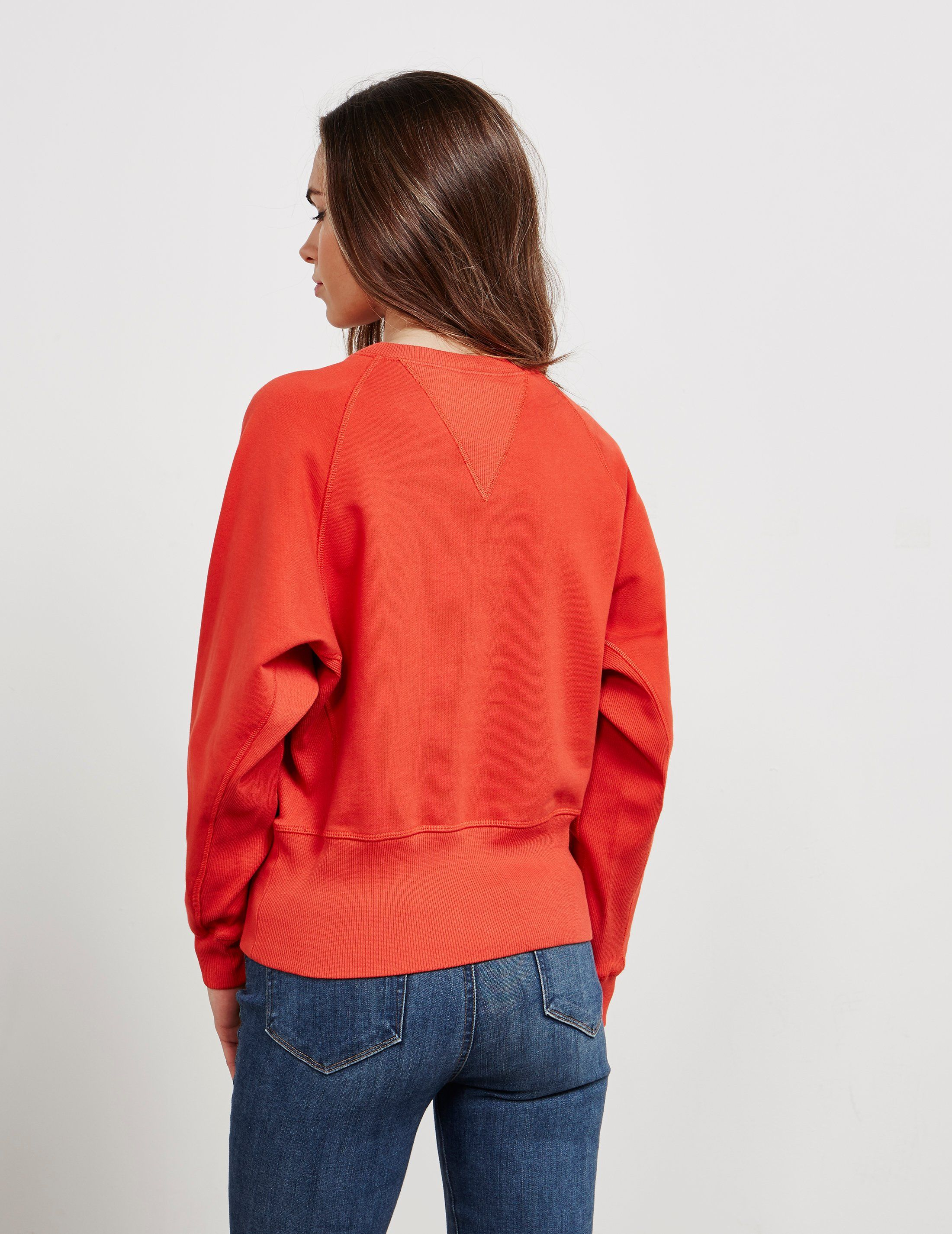 Vivienne Westwood Anglomania Athletic Sweatshirt