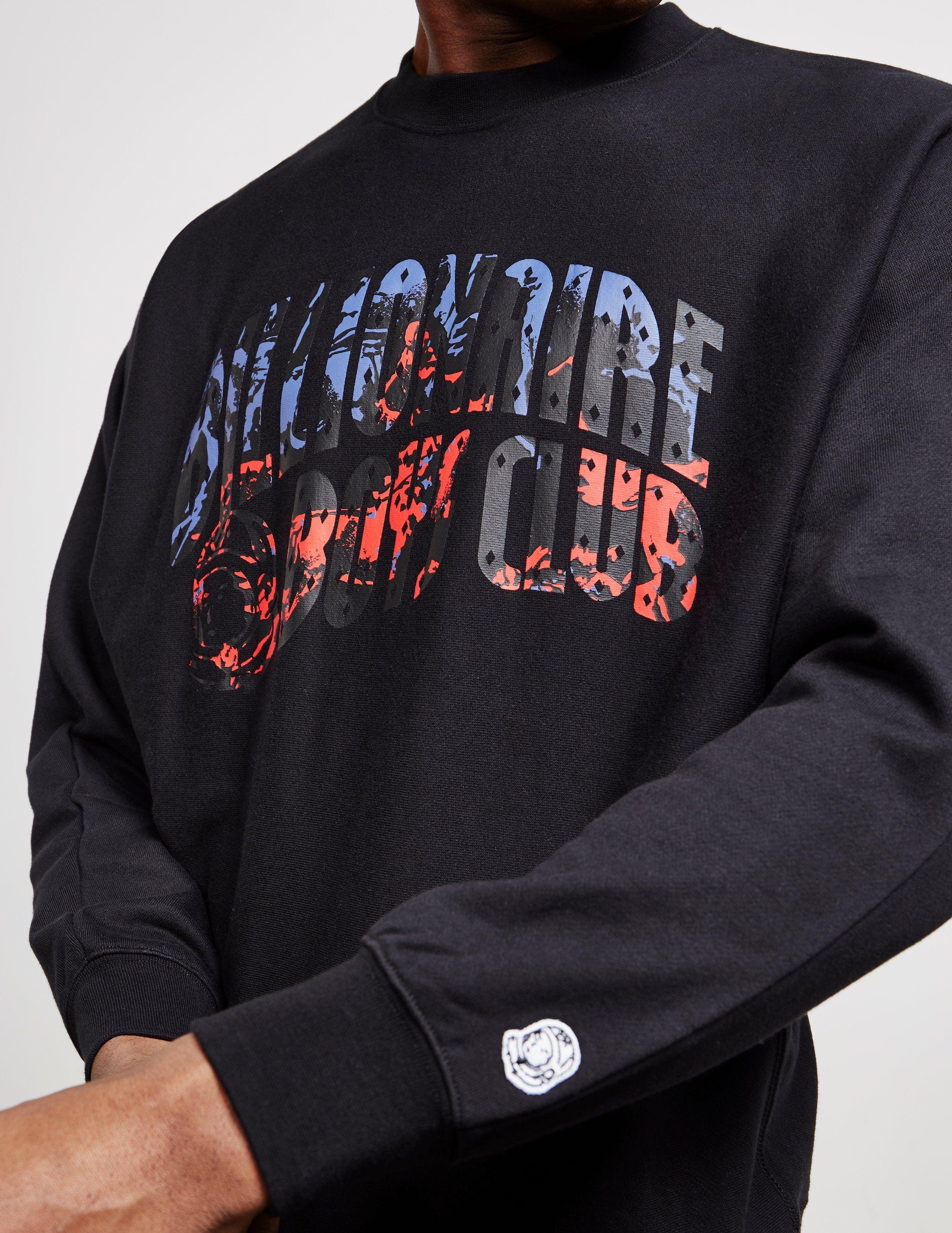 Billionaire Boys Club Horsepower Arc Sweatshirt