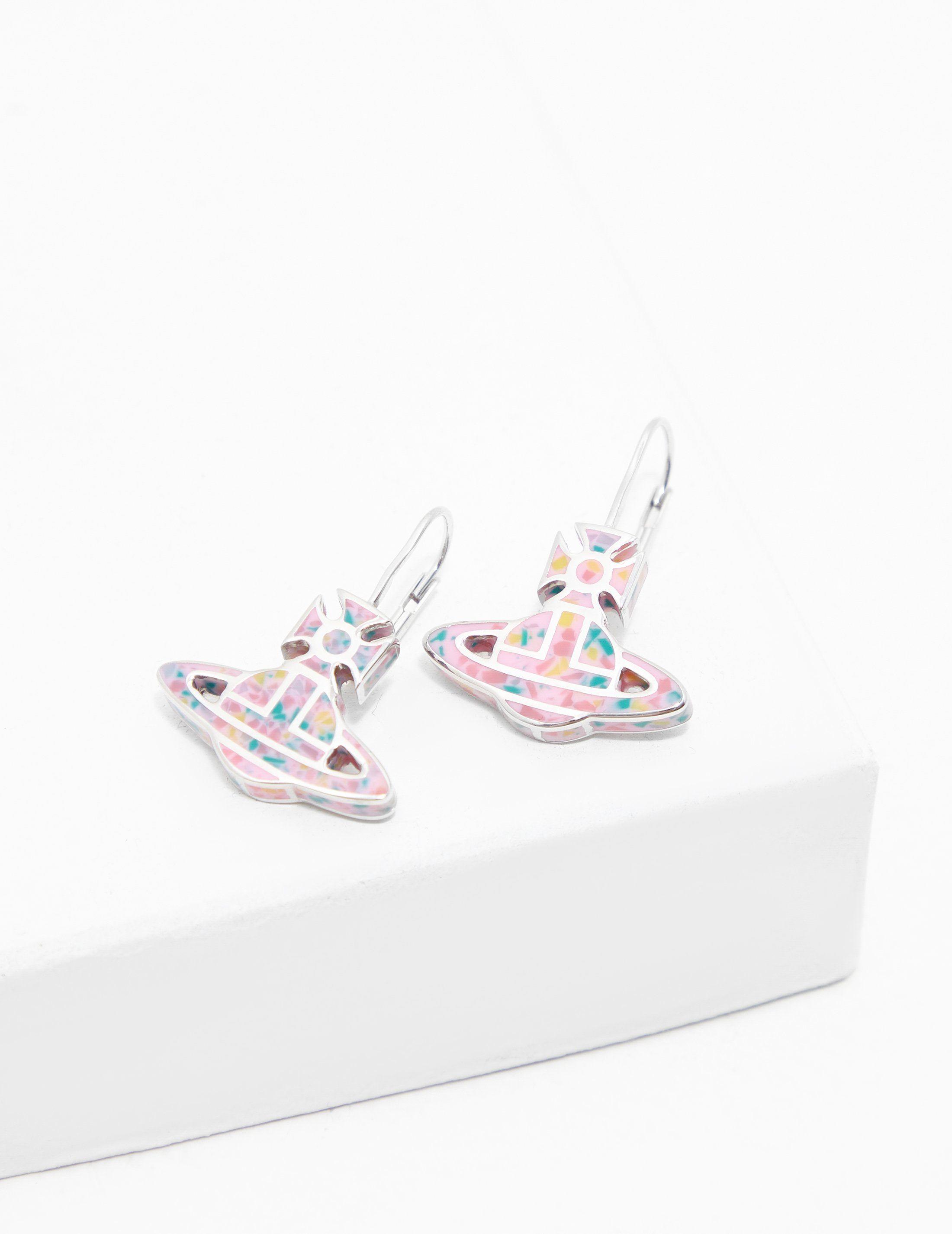 Vivienne Westwood Celeste Earrings