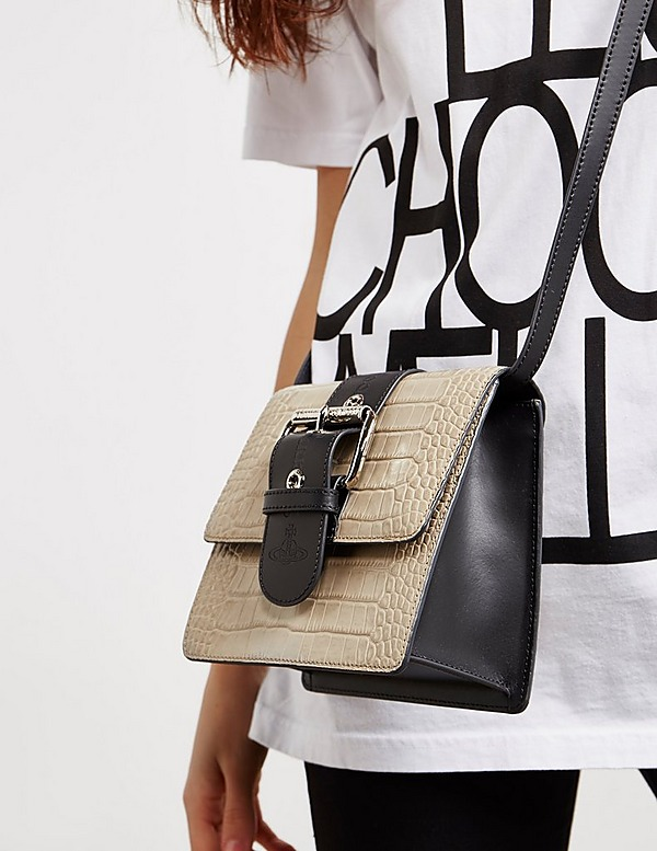 Vivienne Westwood Alex Small Shoulder Bag - Online Exclusive