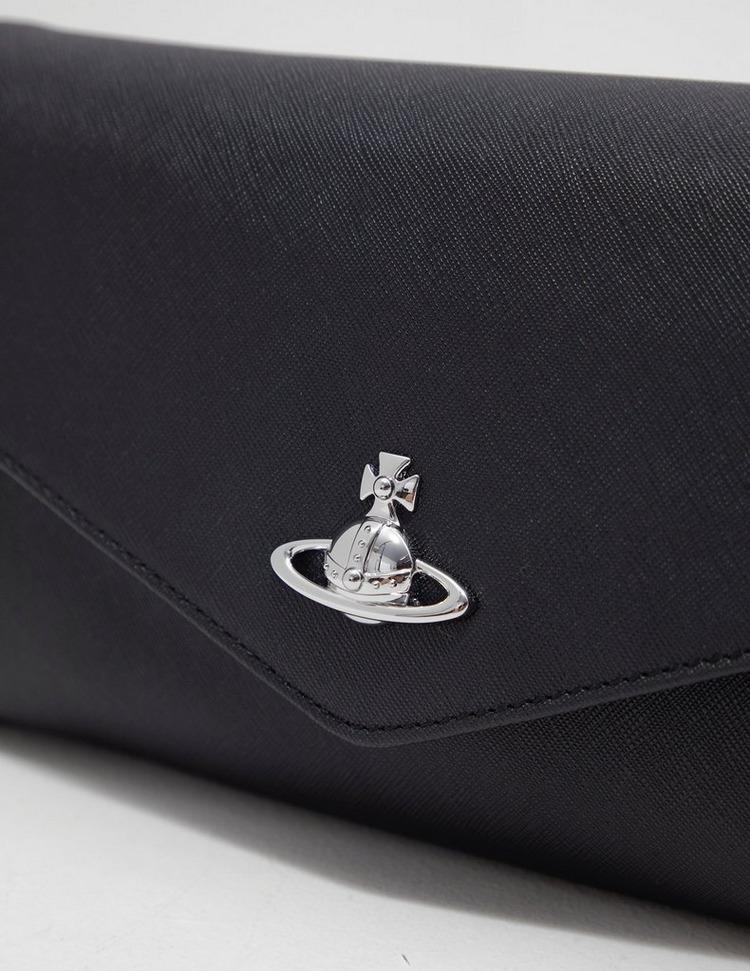 Vivienne Westwood Victoria Large Cross Body Bag