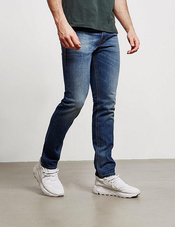 d8c7b665 Diesel Thommer Slim Jeans   Tessuti