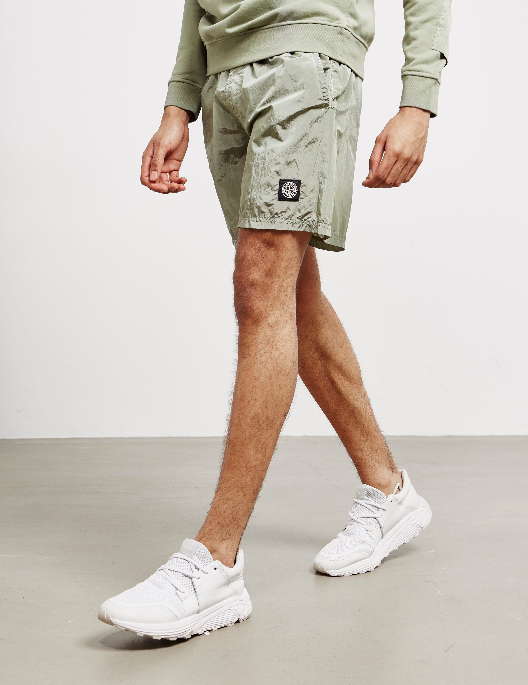 Stone Island Nylon Metal Swim Shorts
