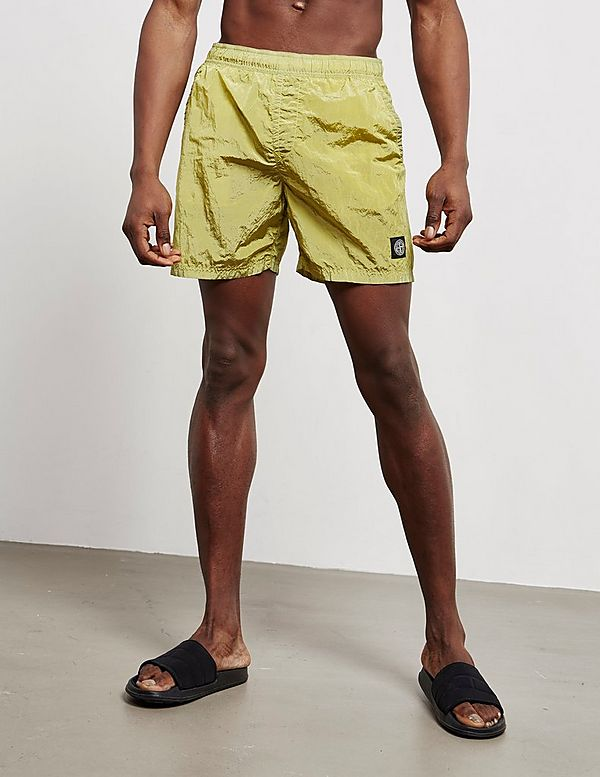 308d3b1586 Stone Island Nylon Metal Swim Shorts | Tessuti