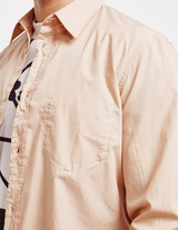 Maison Margiela Garment Dyed Long Sleeve Shirt