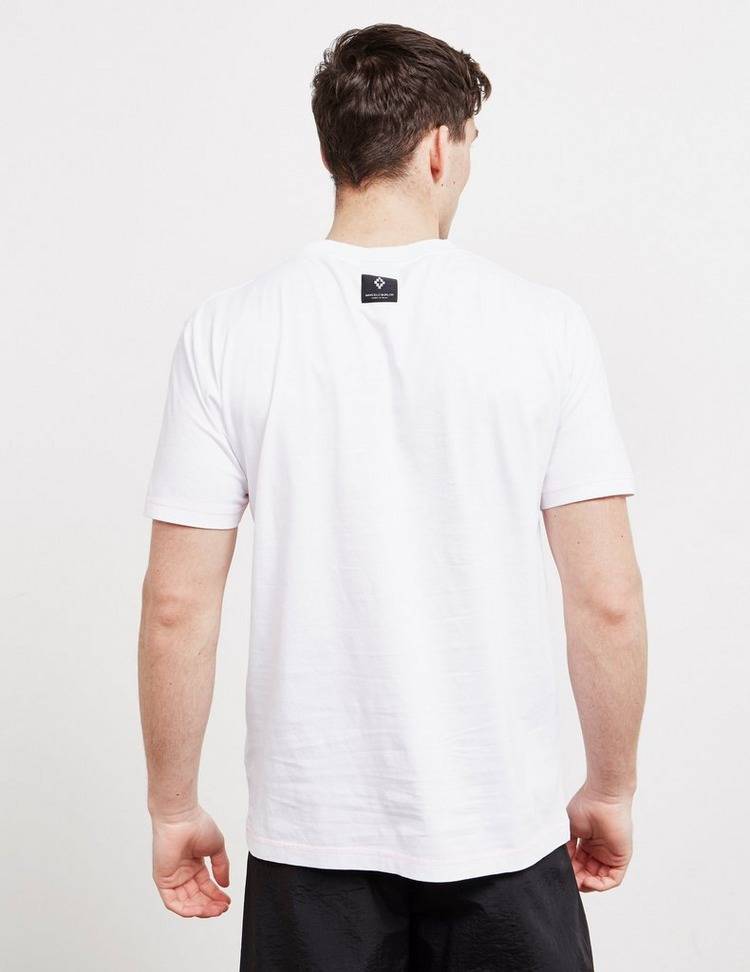 Marcelo Burlon Highway Short Sleeve T-Shirt