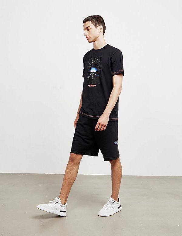 Marcelo Burlon Child Short Sleeve T-Shirt