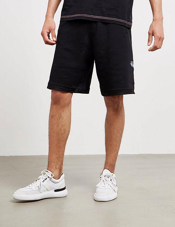 Marcelo Burlon Wing Shorts
