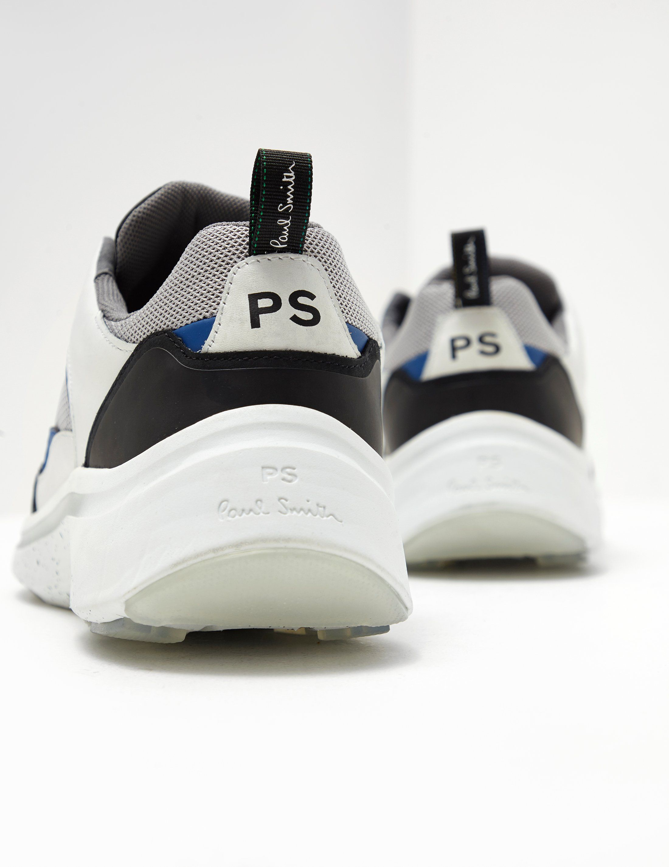PS Paul Smith Ajax Trainers