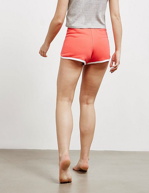 Calvin Klein Underwear Logo Shorts