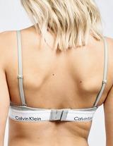 Calvin Klein Underwear Modern Cotton Triangle Bra