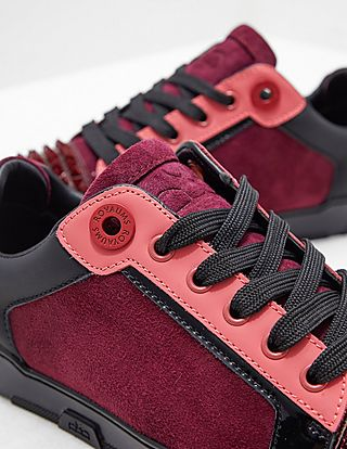 Royaums Luisa Groovy Trainers