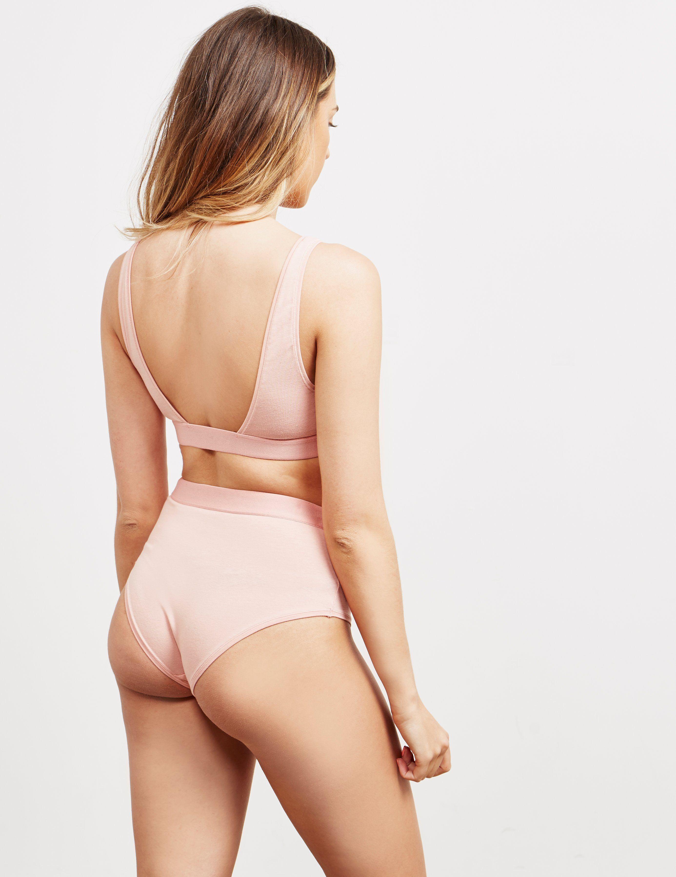 Tommy Hilfiger Underwear Origin Cut Bra