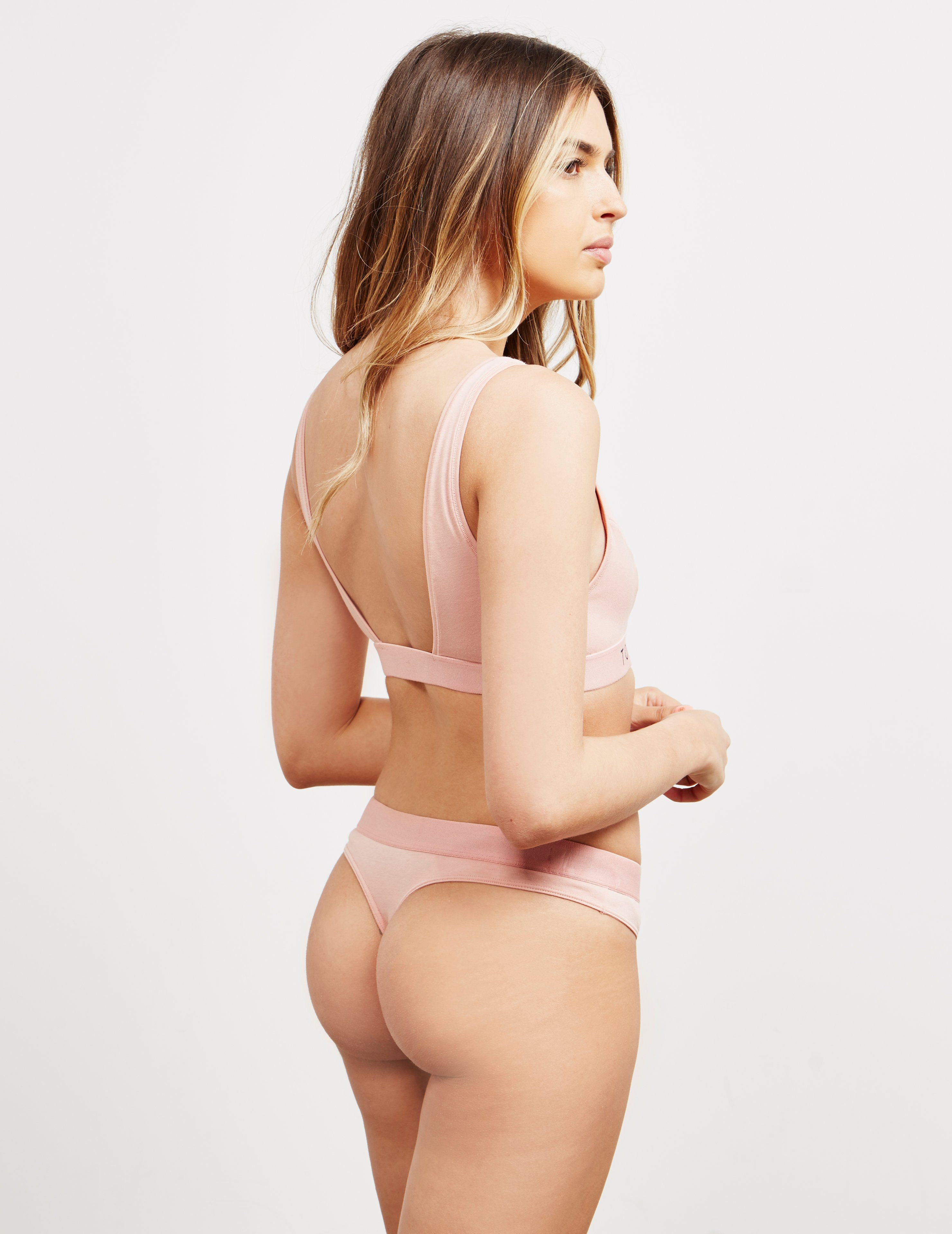 Tommy Hilfiger Underwear Original Thong