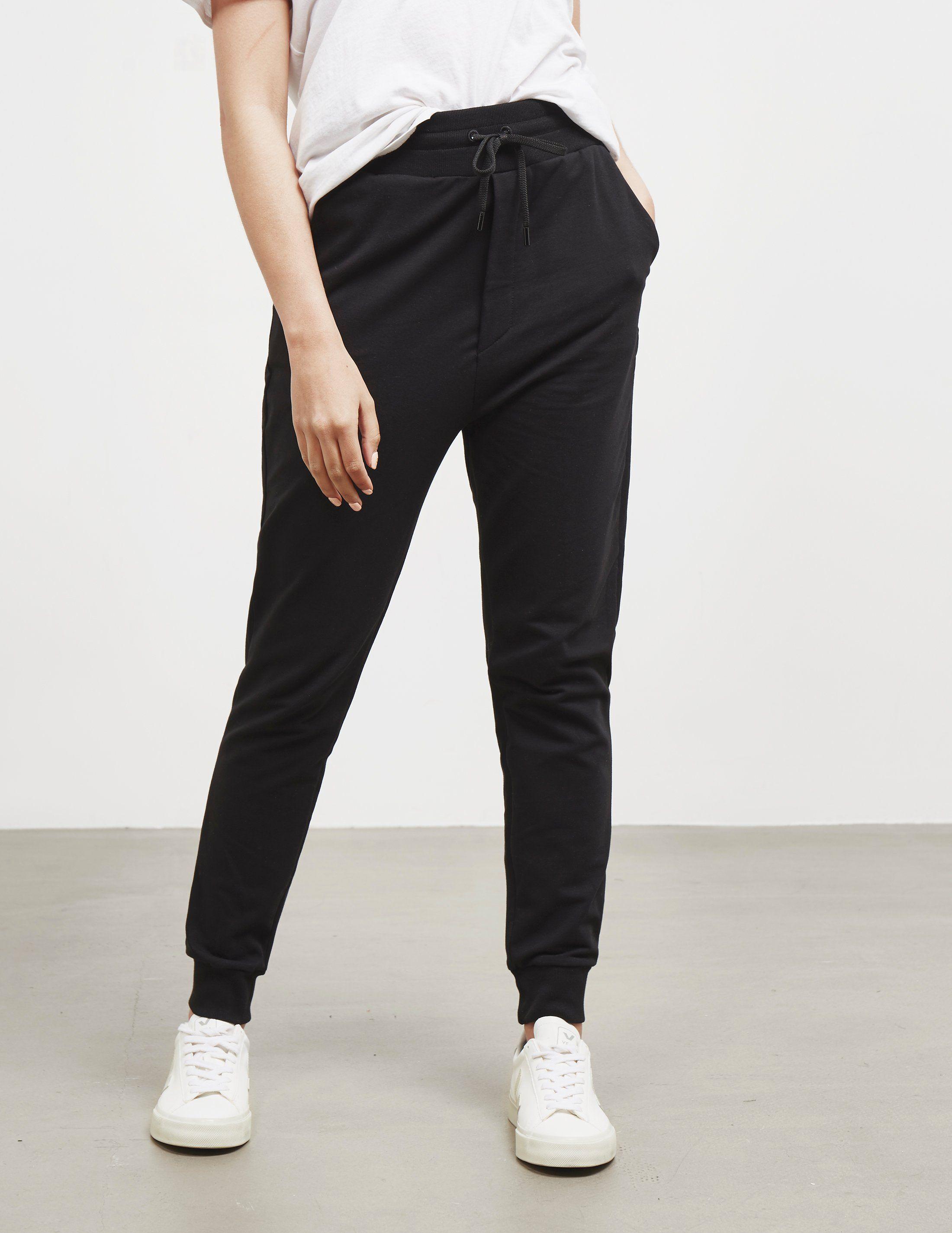Love Moschino Logo Core Track Pants