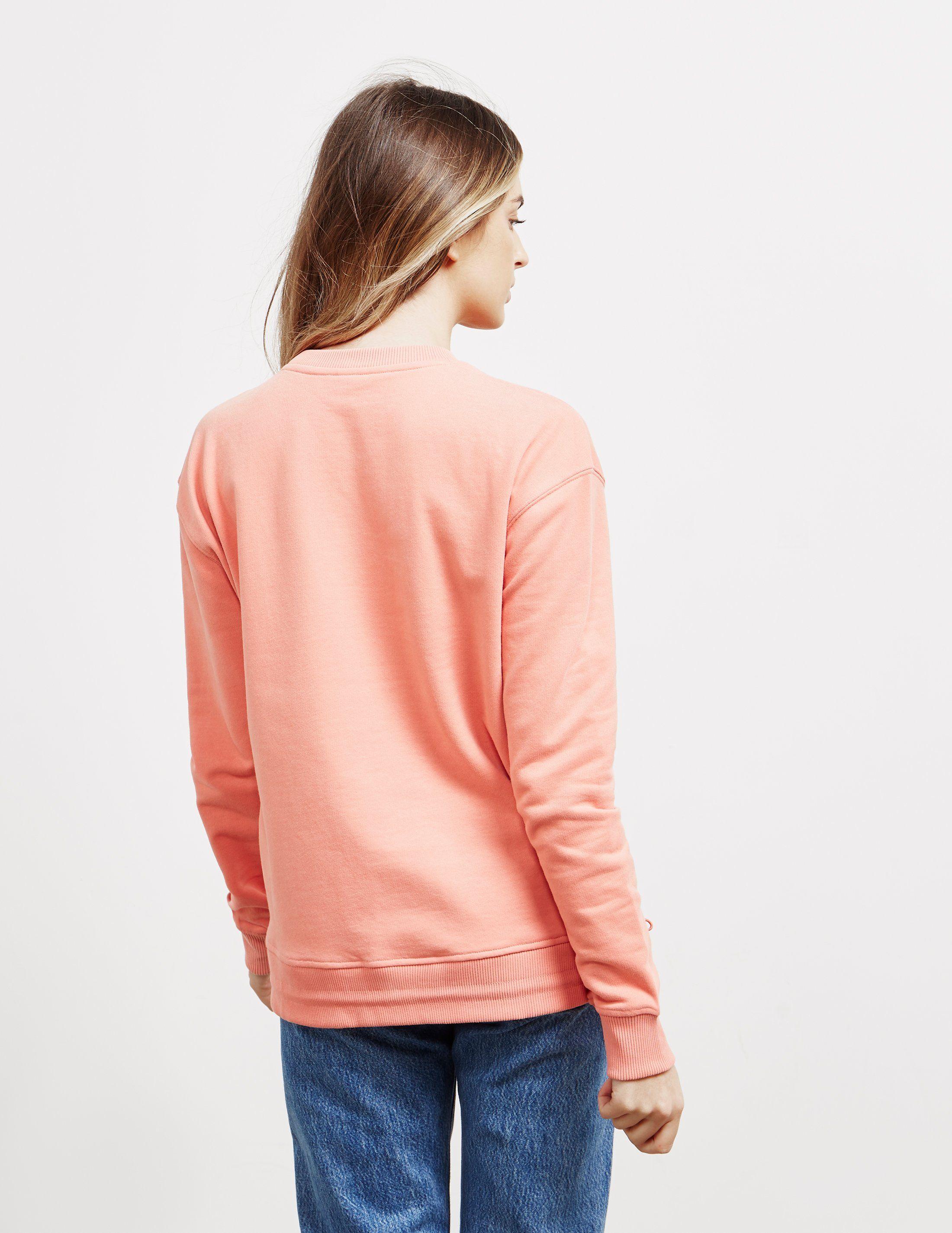 BOSS Tonal Logo Sweatshirt