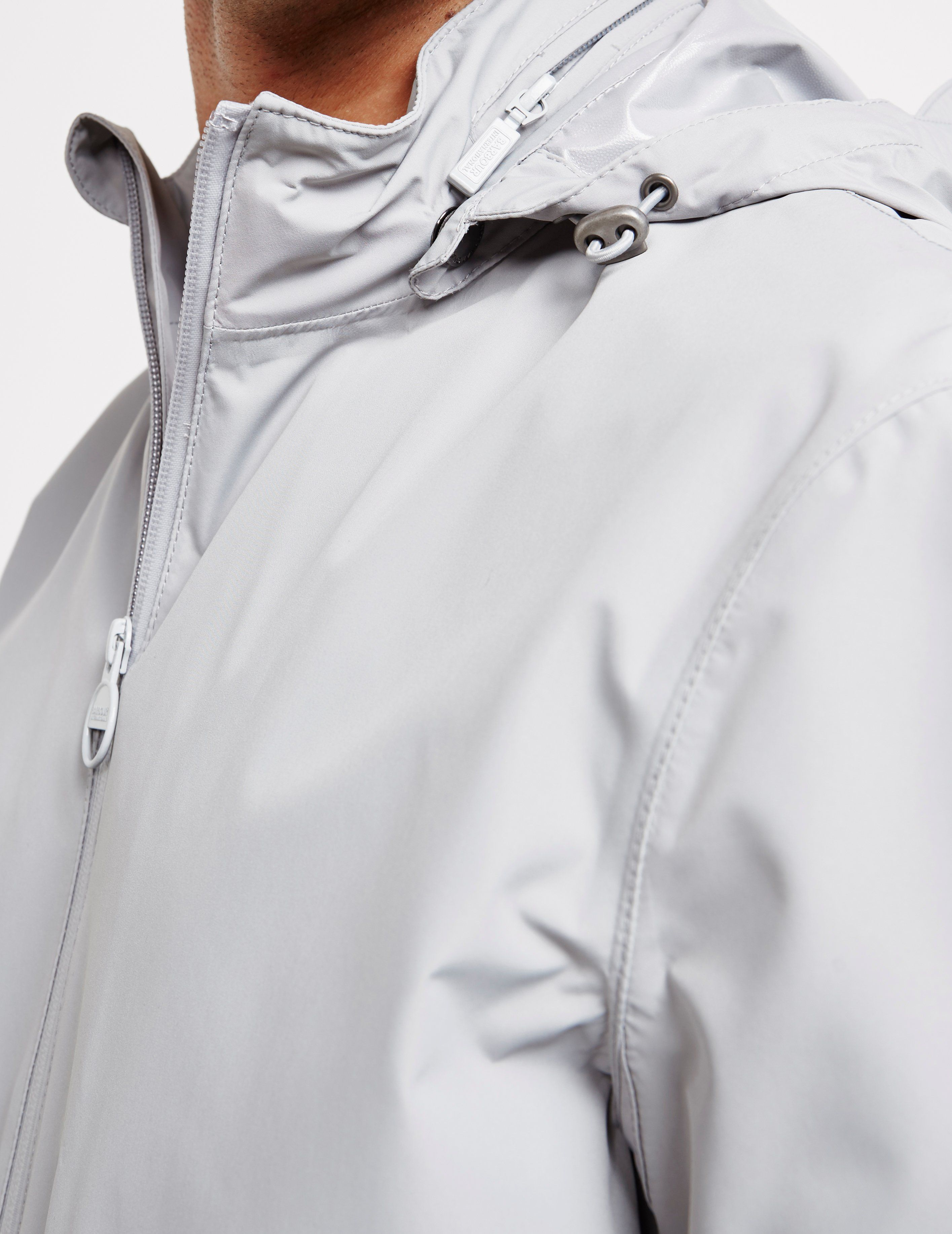 Barbour International Eavers Lightweight Jacket