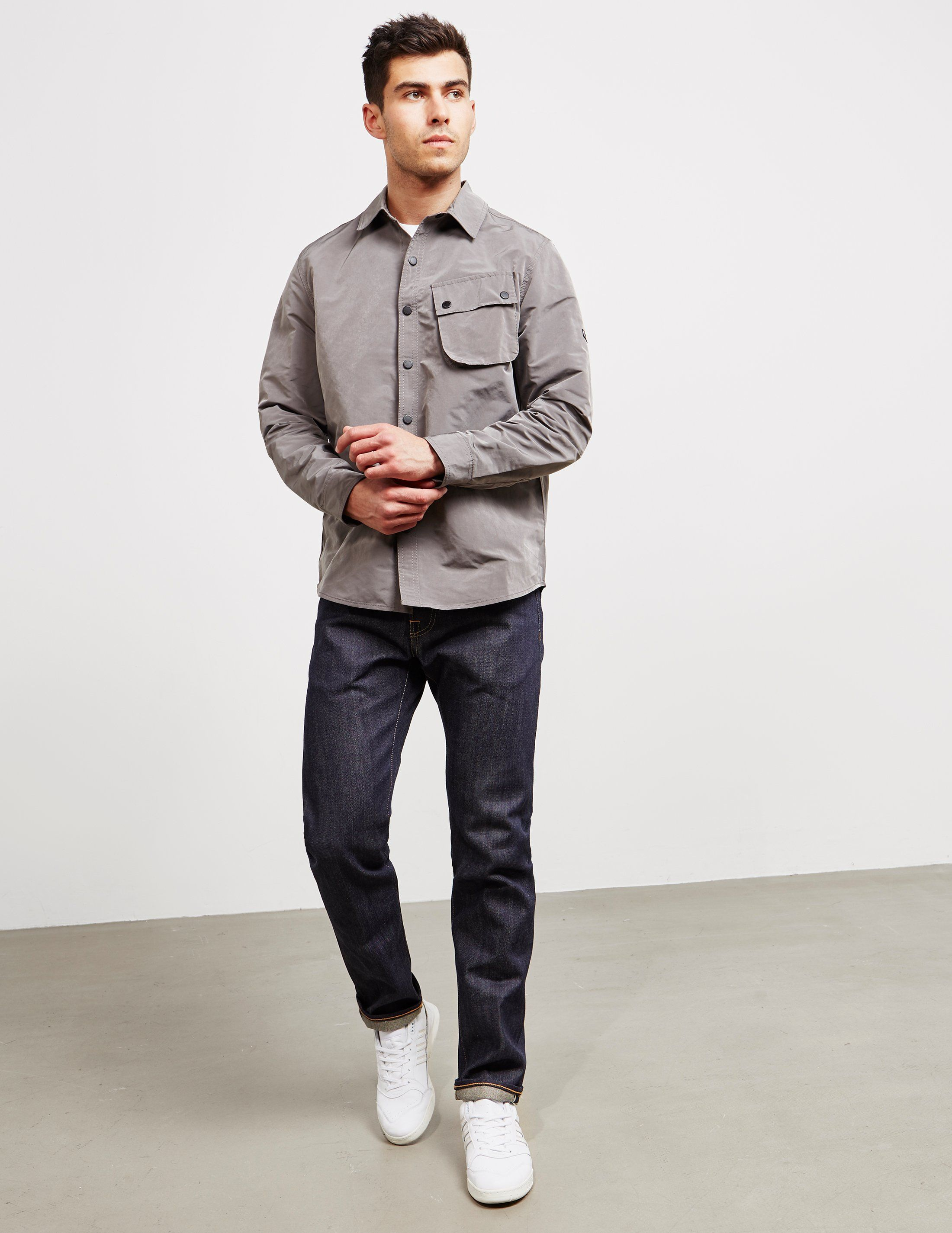 Barbour International Control Overshirt