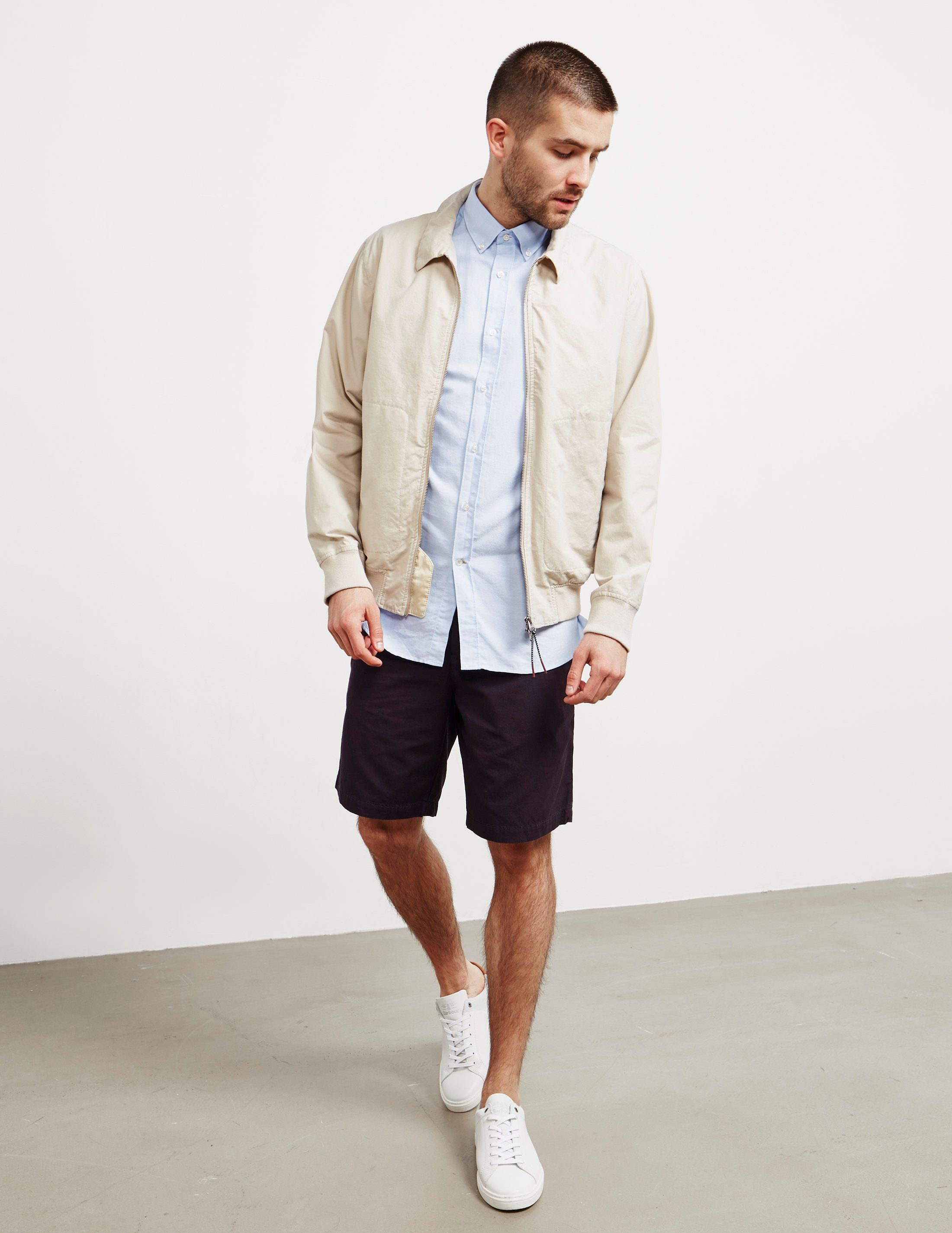 Barbour Seb Casual Jacket