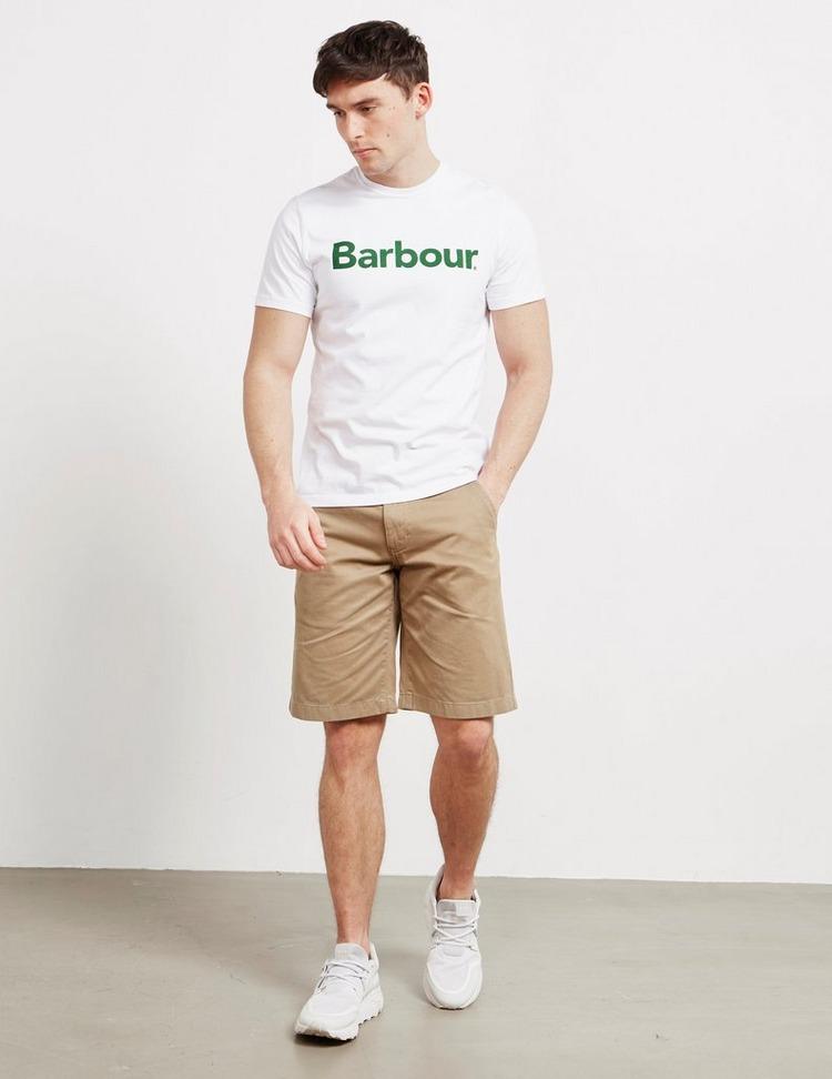 Barbour Neuston Shorts