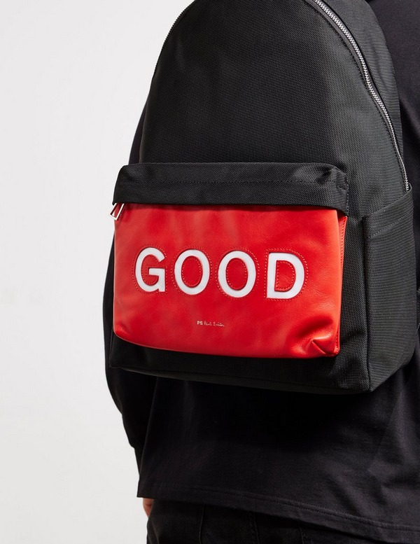 PS Paul Smith Good Backpack - Online Exclusive