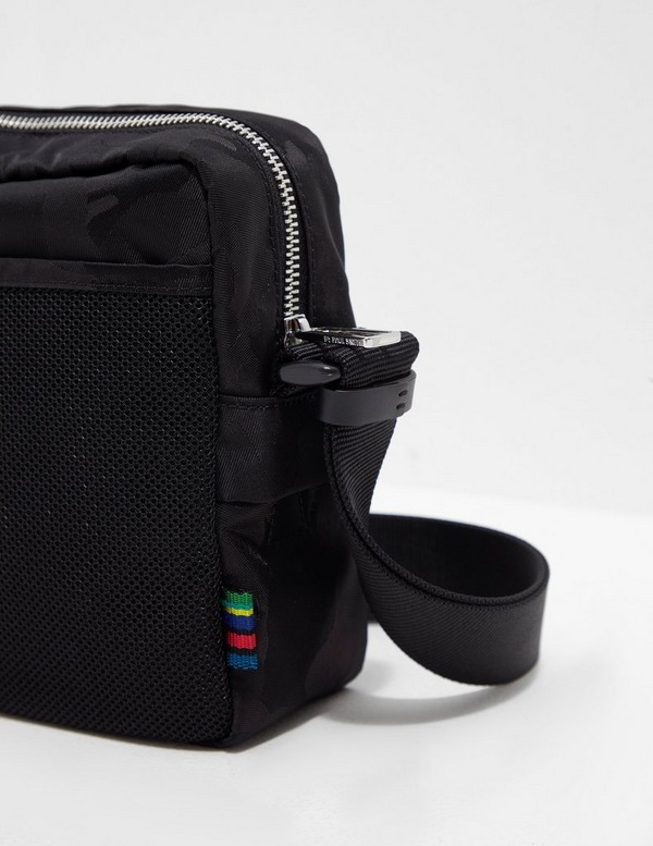 PS Paul Smith Camo Shoulder Bag