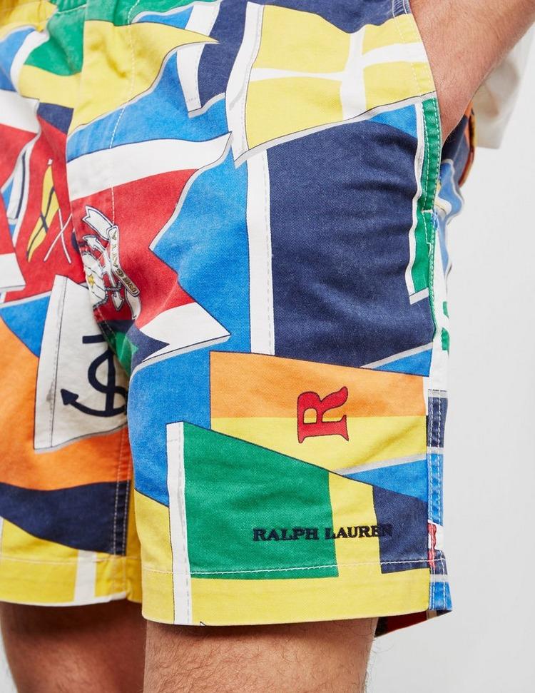Polo Ralph Lauren Burgee Shorts
