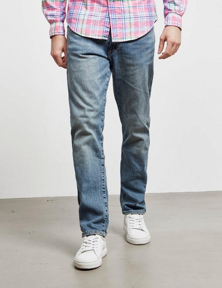 Polo Ralph Lauren Varick Regular Jeans