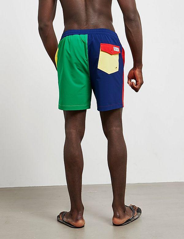 Polo Ralph Lauren Block Swim Shorts
