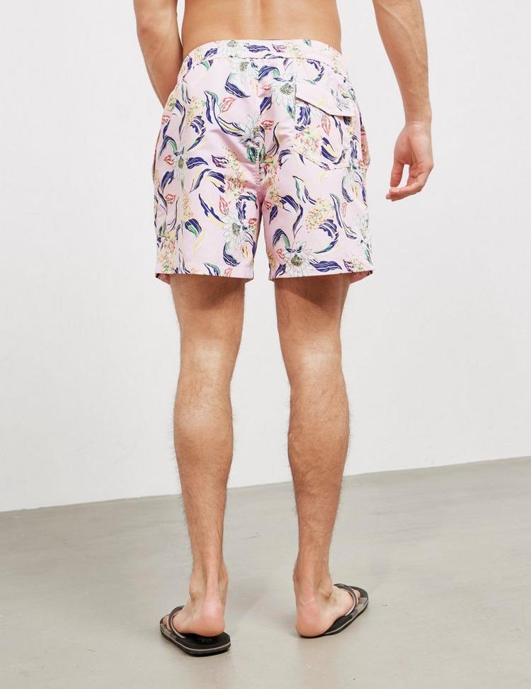 Polo Ralph Lauren Lotus Swim Shorts