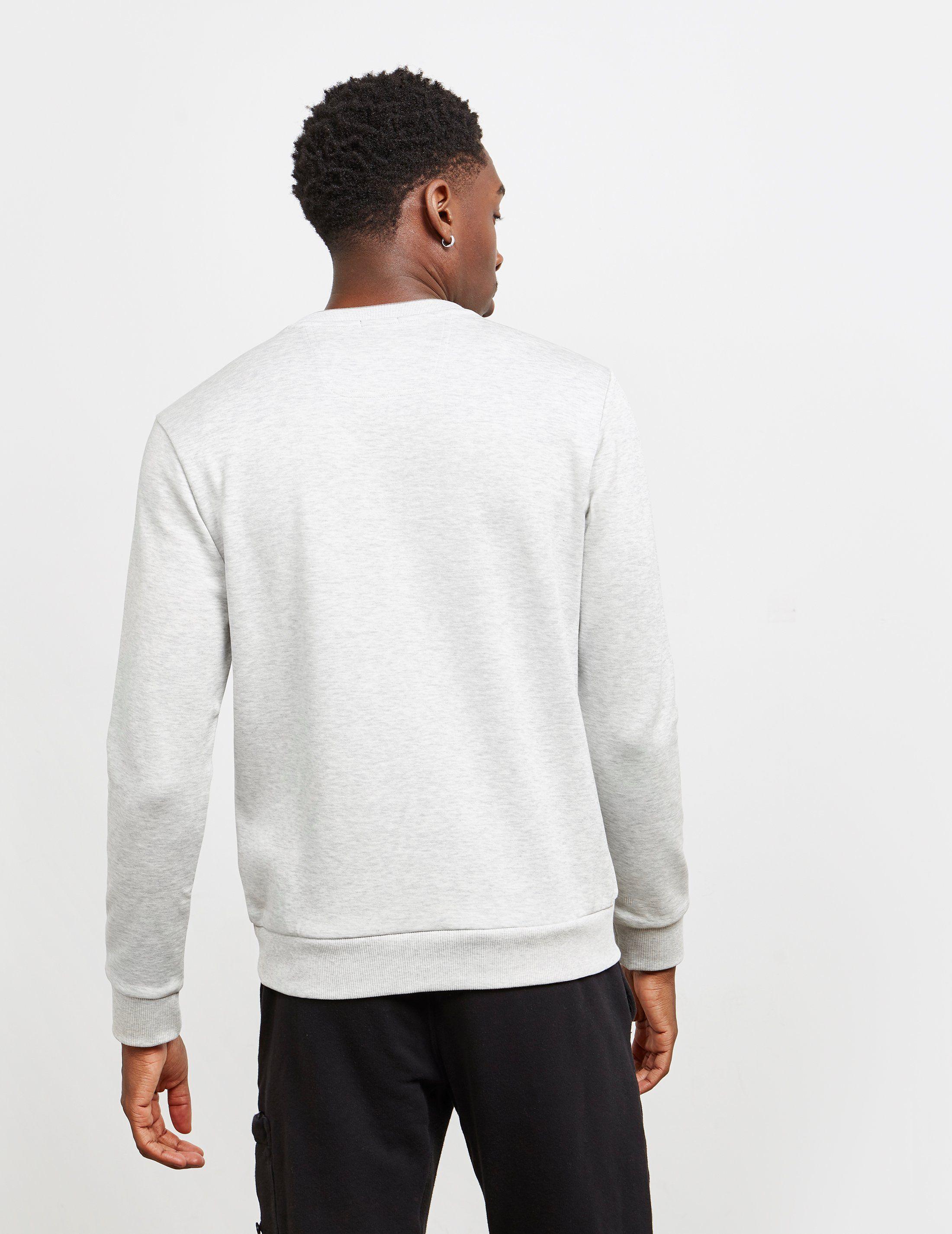 BOSS Crew Sweatshirt