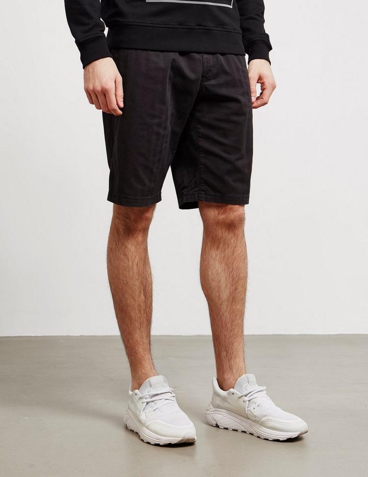 Love Moschino Chino Shorts