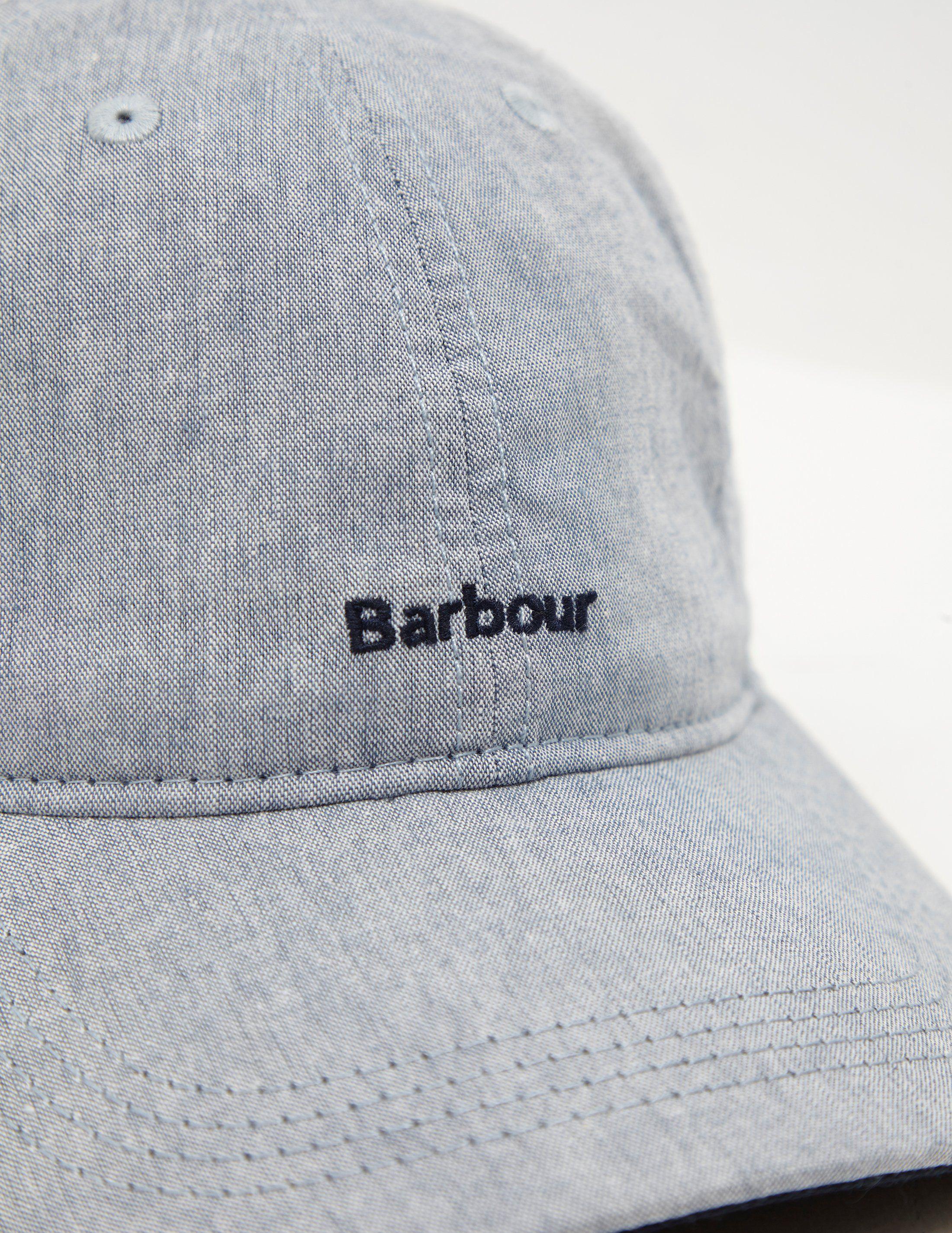 Barbour Cascade Cap - Online Exclusive