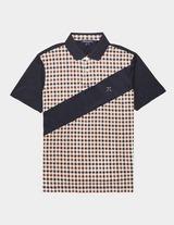 Aquascutum Grantham Short Sleeve Polo Shirt