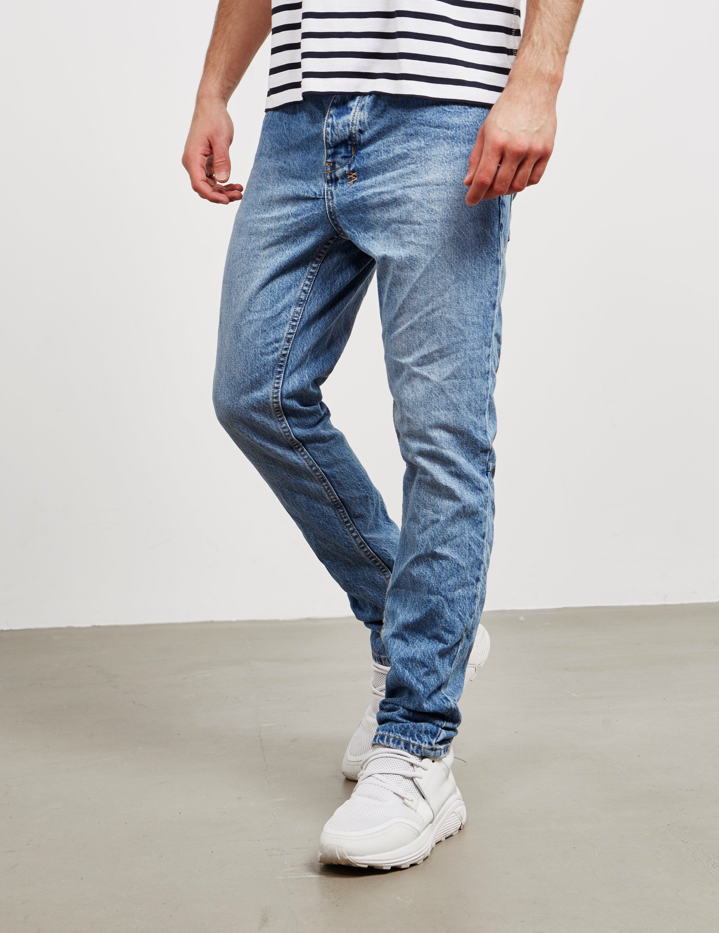Ksubi Chitch Light Jeans