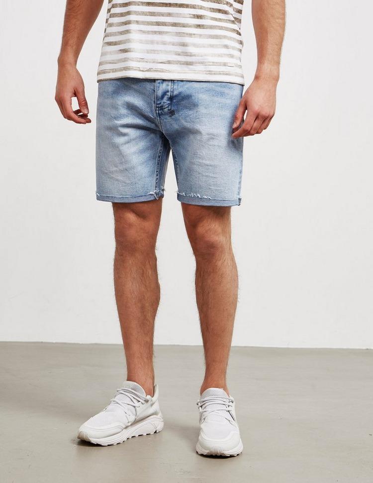 Ksubi Chopper Shorts