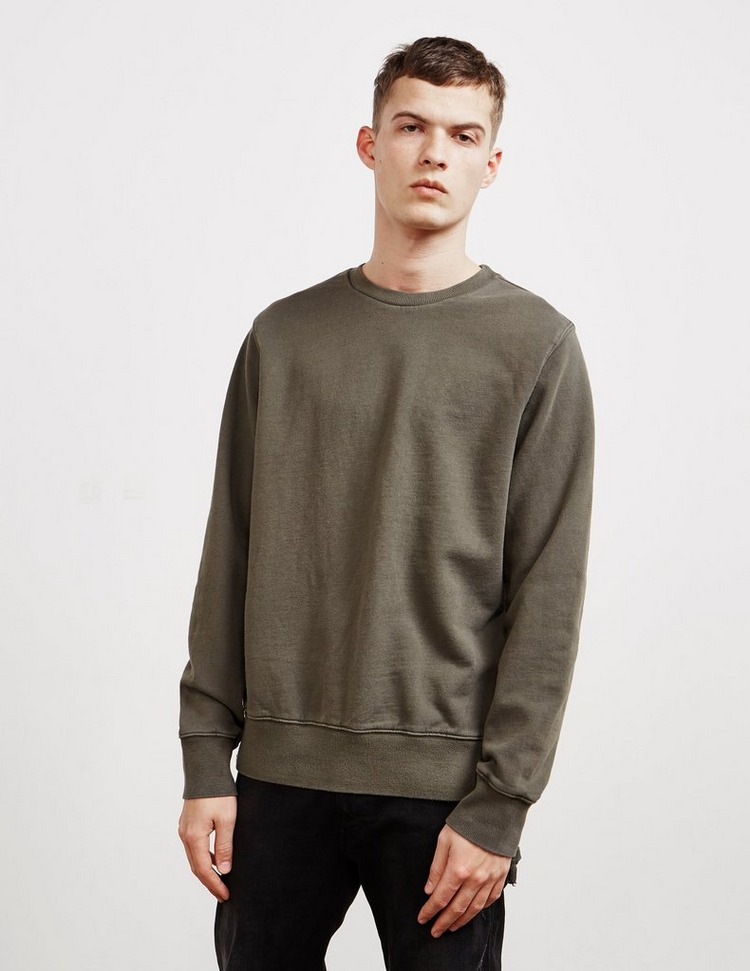 Ksubi Rinse Sweatshirt
