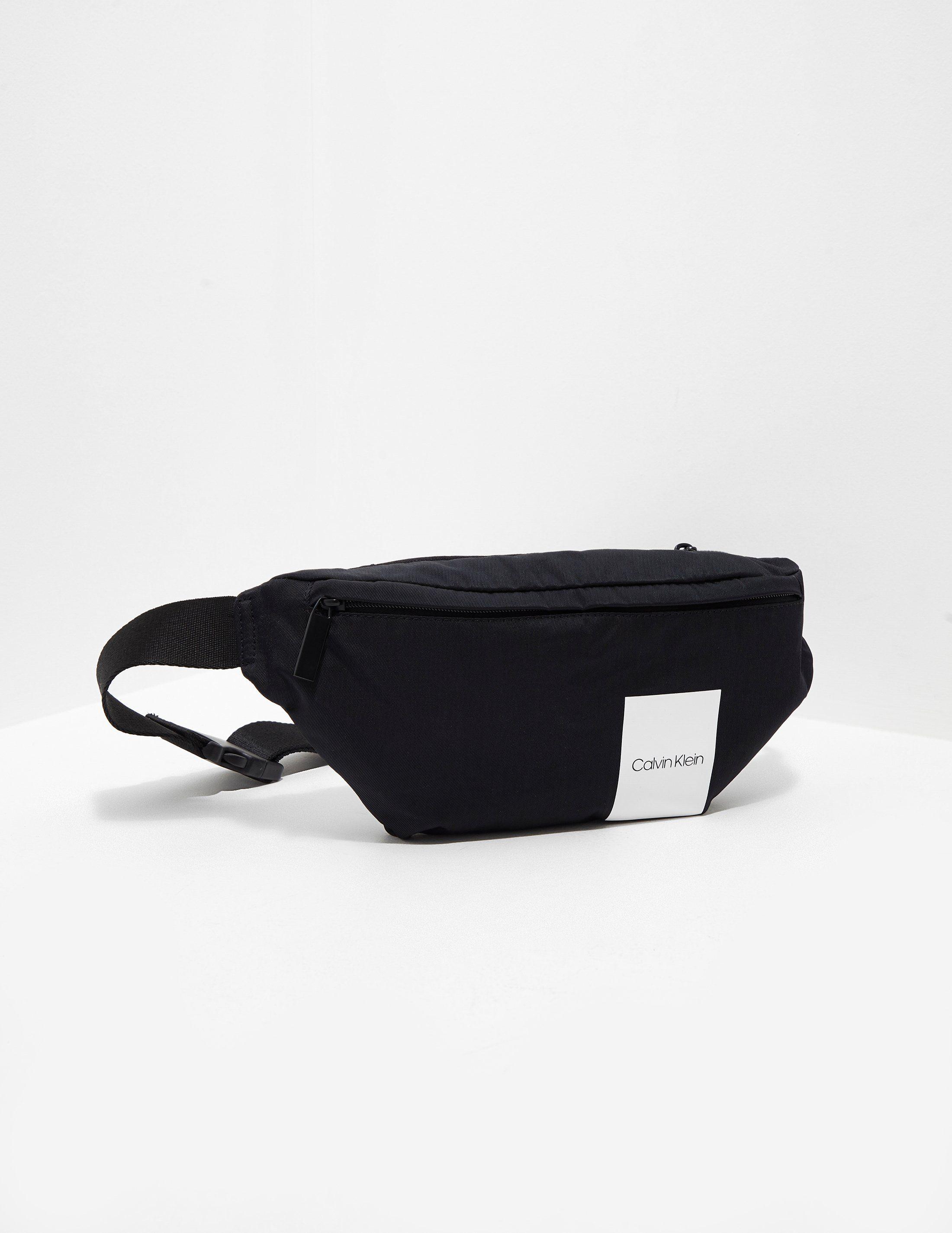 Calvin Klein Logo Bum Bag