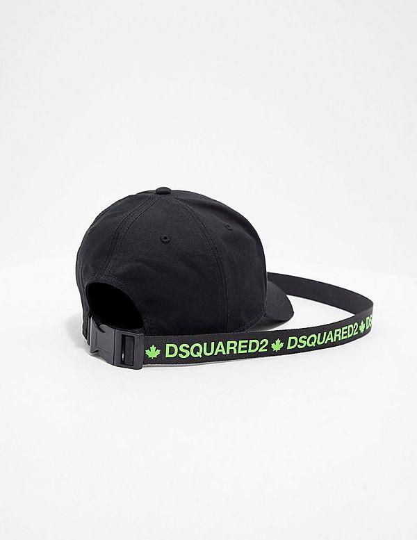 Dsquared2 Strap Cap