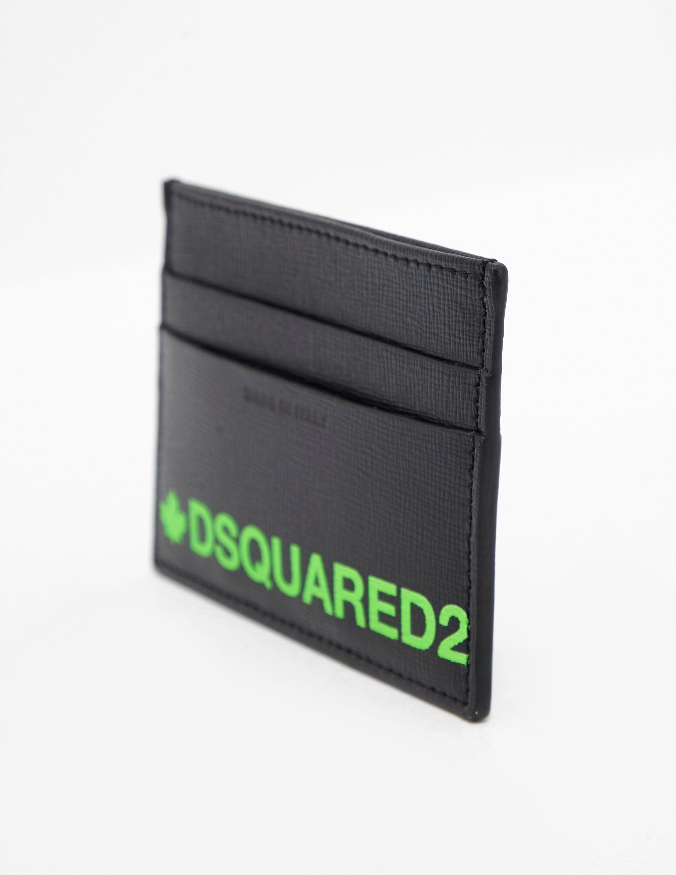 Dsquared2 Logo Card Holder