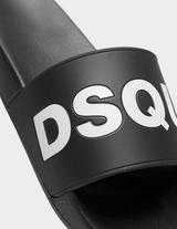 Dsquared2 Logo Slide