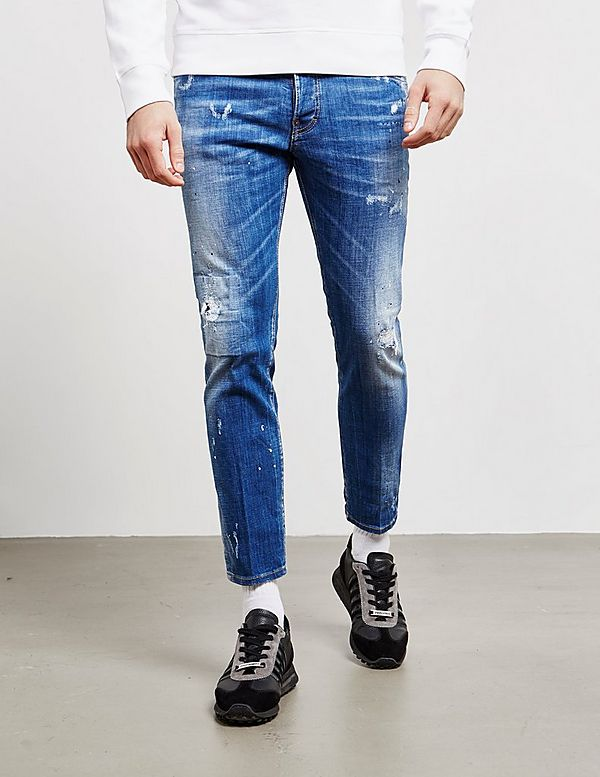 4a92a003 Dsquared2 Skater Jeans - Online Exclusive | Tessuti