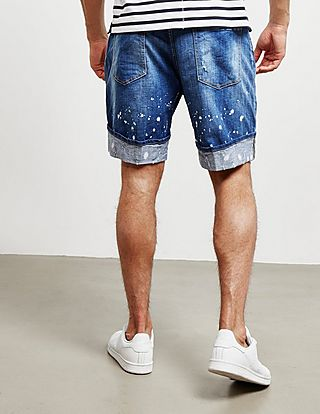Dsquared2 Used Shorts