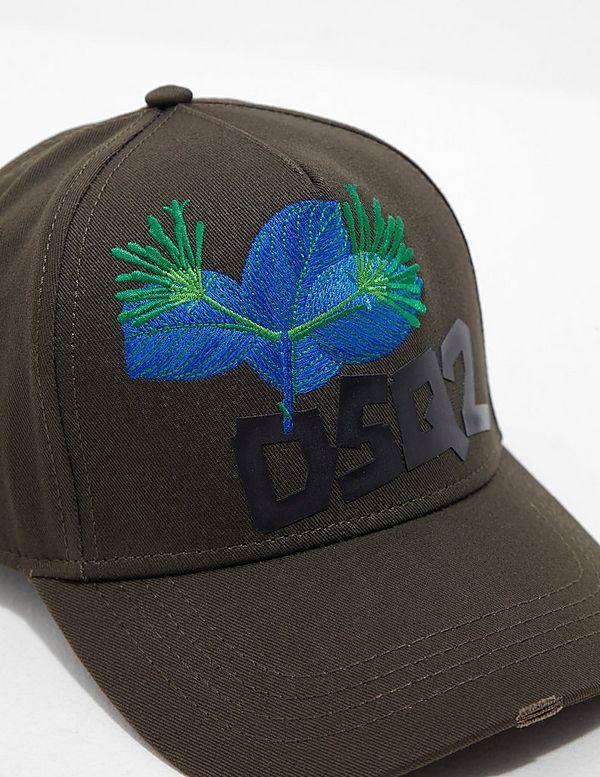 Dsquared2 Flower Cap