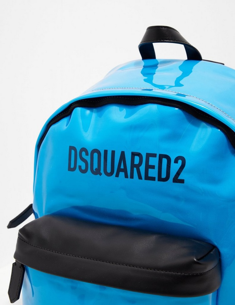Dsquared2 PVC Backpack