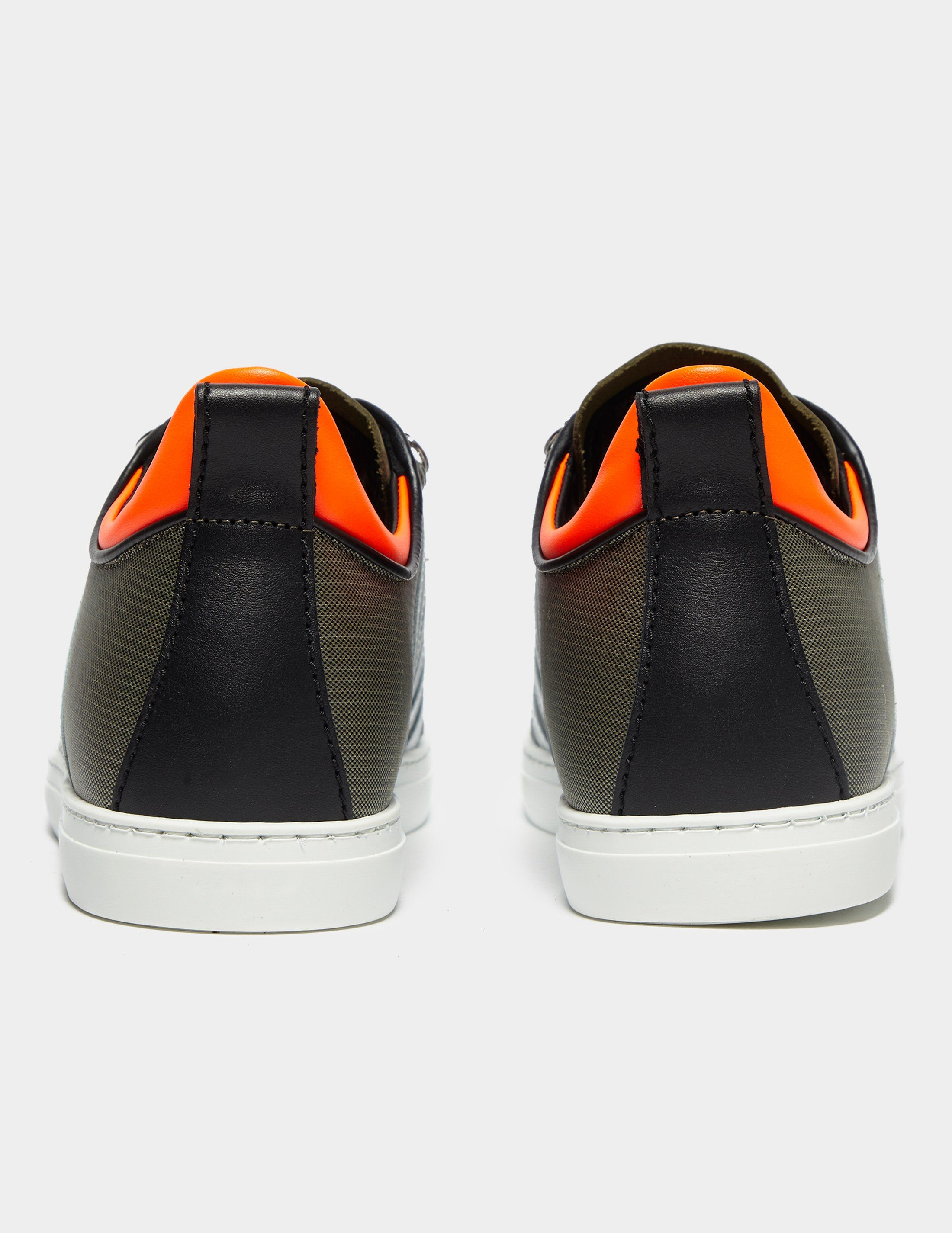 Dsquared2 Stripe Sneakers