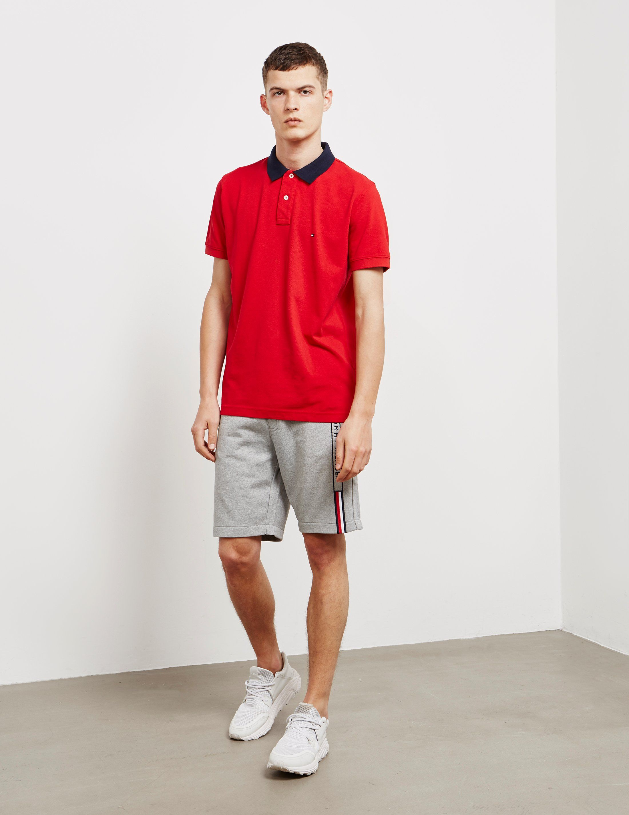 Tommy Hilfiger 1985 Short Sleeve Polo Shirt