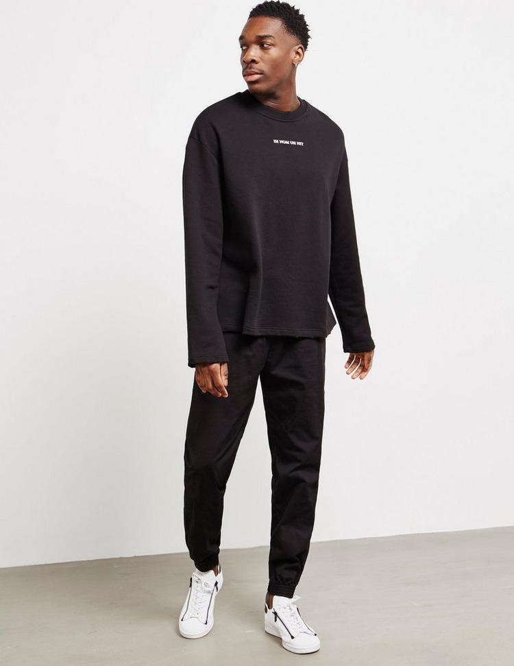 IH NOM UH NIT David Bowie Flash Sweatshirt