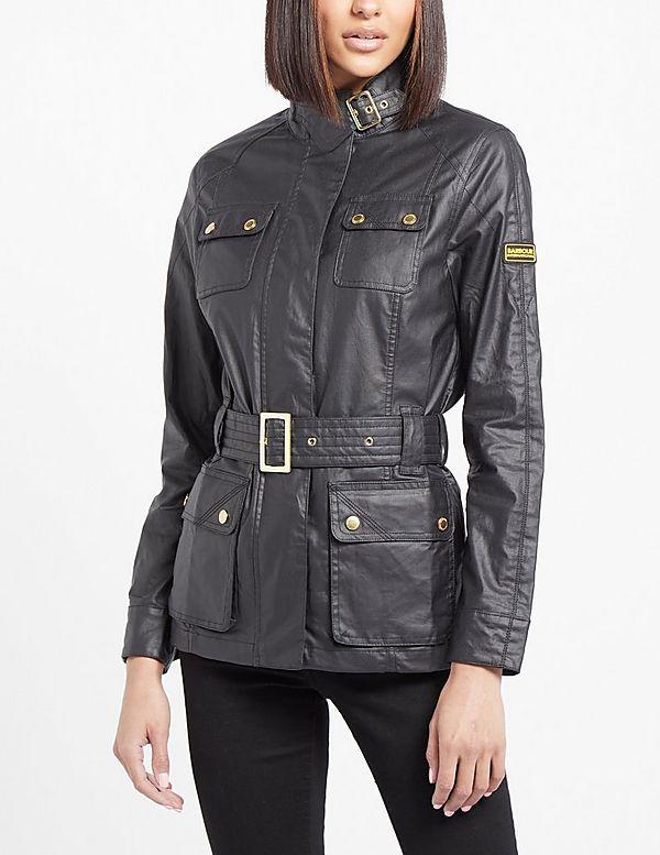 Barbour International Bearings Casual Jacket